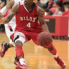 Biloxi-Brandon Basketball :