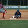 Pearl-Biloxi Baseball Playoff