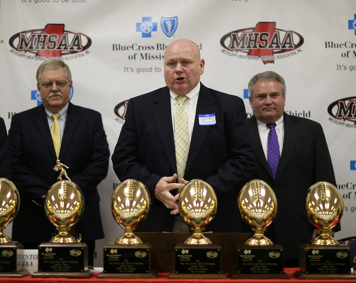 MHSAA Football Championships Press Conference