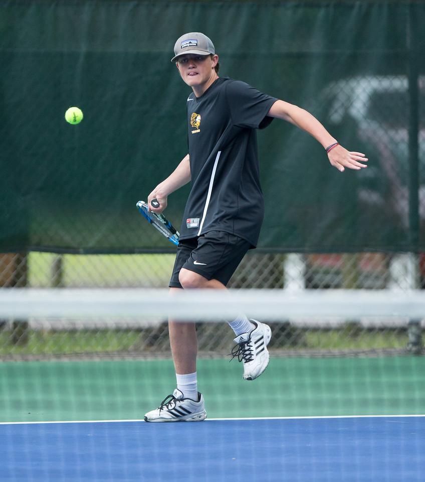 MHSAA Tennis Championships
